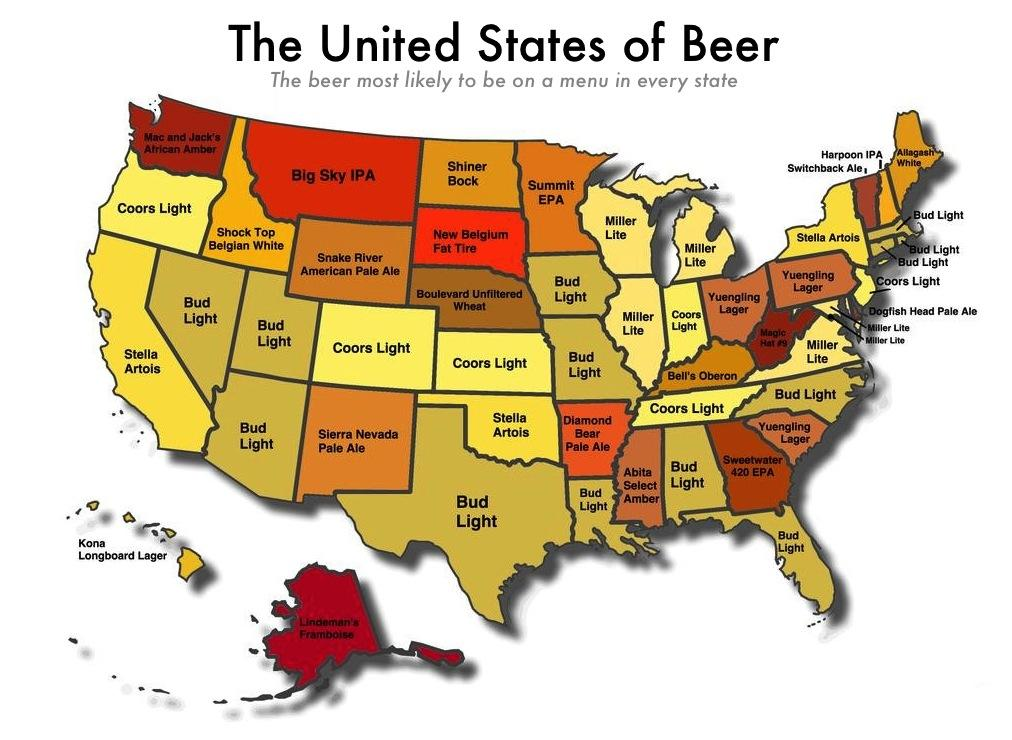 us of beer map us of beer map beer business unplugged